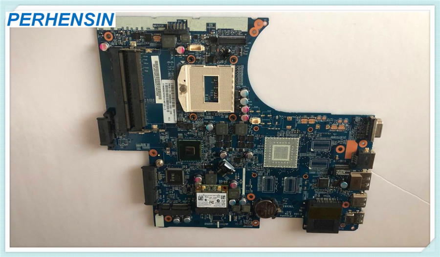 For Clevo W650SR 6 77 W650SR00 D03 Motherboard 6 71 W6500 d03 DDR3 100 WORK PERFECTLY