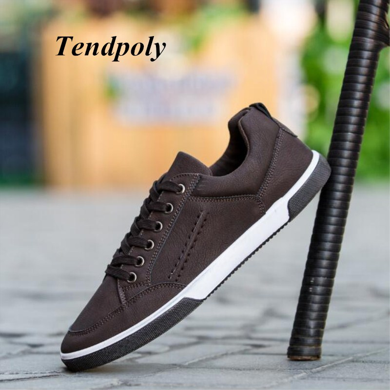 New large size British style fashion men's spring and autumn lace low section to help the wild section shoes hot section casual