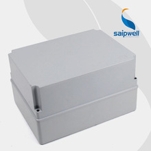 300*220*170 ABS Waterproof plastic box /Waterproof Enclosures With CE Approval CS-AG-302217