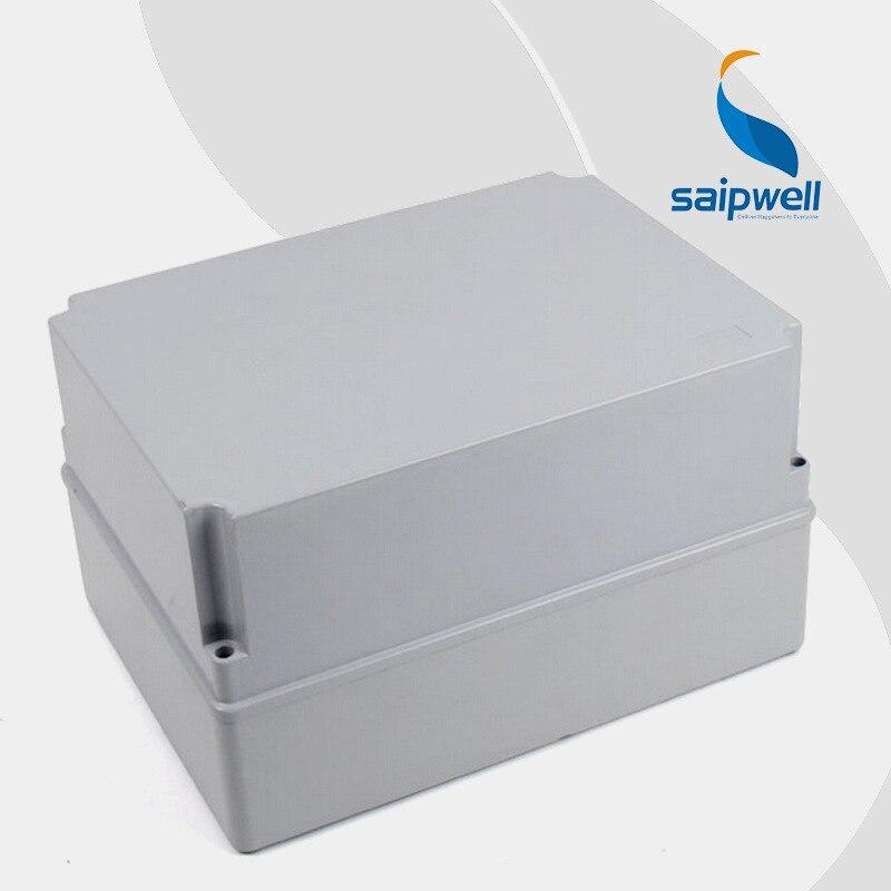 300*220*170 ABS Étanche boîte en plastique/Boîtiers Étanches Avec Approbation de la ce CS AG 302217 dans Boîtes À outils de Outils