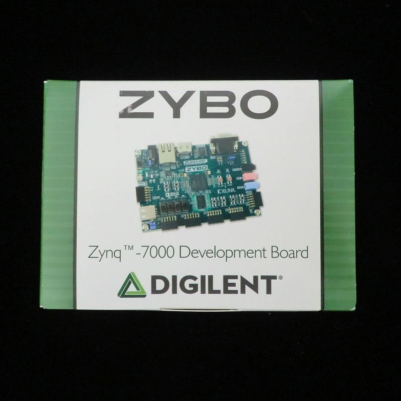 Пятно 471 021 встроенное видение комплект FPGA Zybo z7 20 Digilent