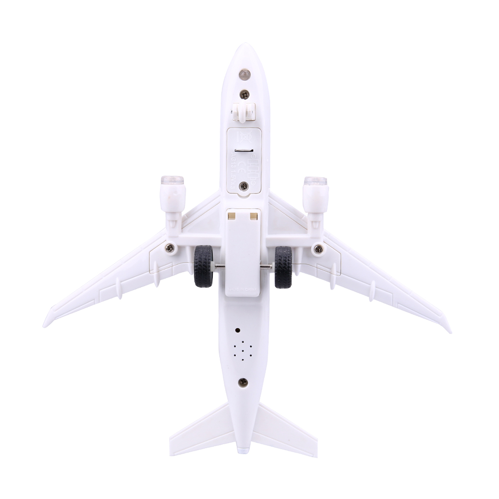 toy plane picture more detailed picture about electric air bus