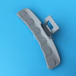 1 шт оригинальный барабан стиральная машина дверные ручки подходит для samsung DC-64-01524A WD8754CJZ детали стиральных машин