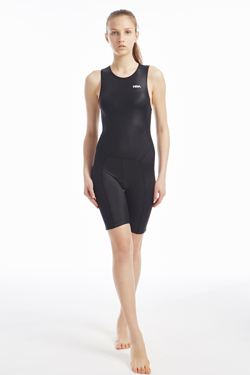 to wear - How to swimming wear clothes video