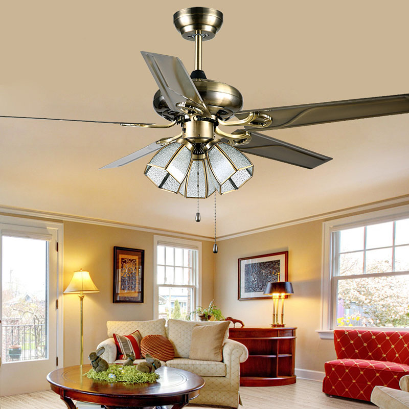 Ventilador Teto Rohs Ce Ac Limited Top Fashion 2017 Modern Ceiling Fan Light For Living Room