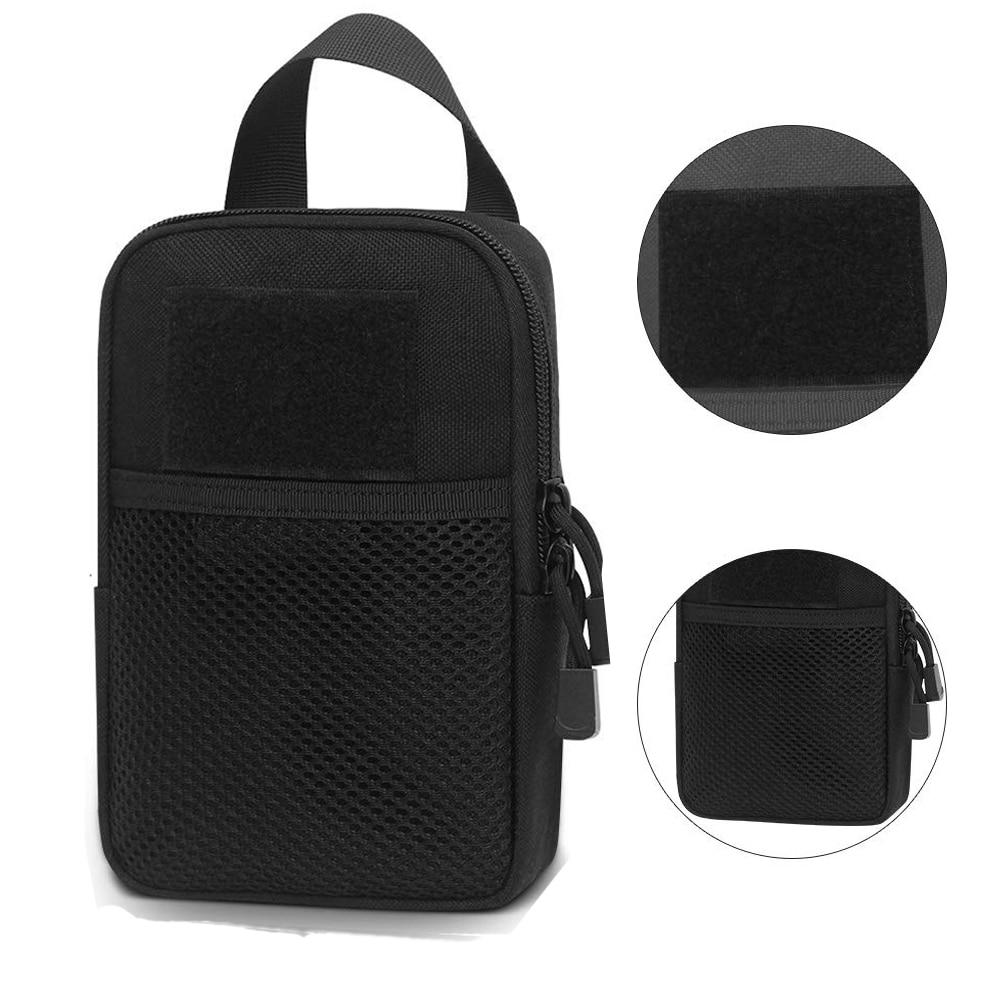 Condor Outdoor Tactical Pouch Bag Hydration Strap Slik Clip Kit 10 Pack Black