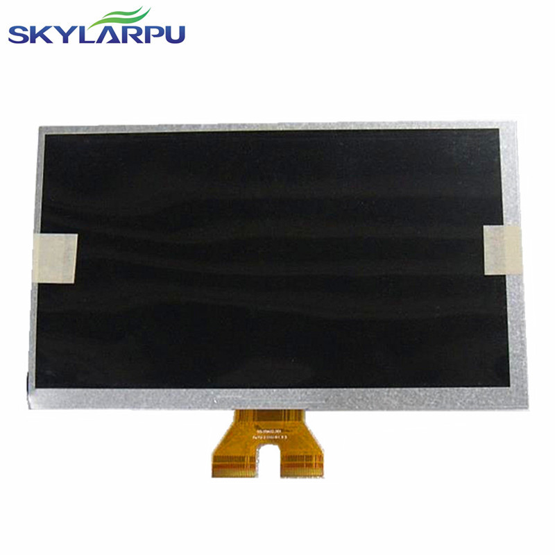 skylarpu New 9.0 inch LCD screen for A090VW01 V3 V.3 Tablet PC, GPS LCD display screen panel Repair replacement free shipping original new 7 0 inch tft lcd screen for ba070ws1 200 tablet pc lcd display screen panel repair replacement free shipping