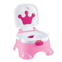 Cartoon Baby Boy Girl Toilet Trainer Toddler Kids Potty Training Seat Urinal Pee Trainer Toilet Training Accessories A522