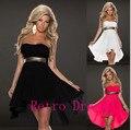 Plus Size XXL Dress Sexy Women's Lace Chiffon Dress Fashion Lace Overlay Top Sleeveless Chiffon Dress Clubwear