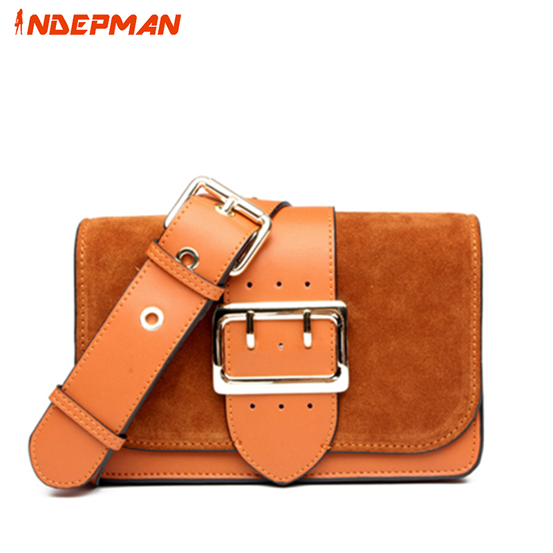 ФОТО Women Genuine Leather Crossbody Bag for Teenage Girls Retro Ladies Clutch Fashion Small Flap Black