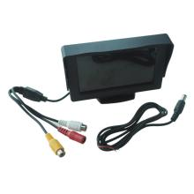 TOYL 4 3 LCD Car DVD CCTV Reverse Rear View font b Camera b font Monitor