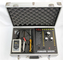 30M Long Range Professional Gold / Diamond / Metal Detector VR5000 Good Partner for Treasure Hunter,best quality