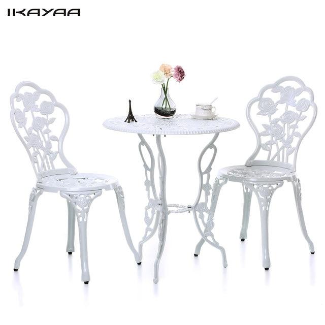 Tienda Online Ikayaa US FR de stock 3 unids/set patio al aire libre ...