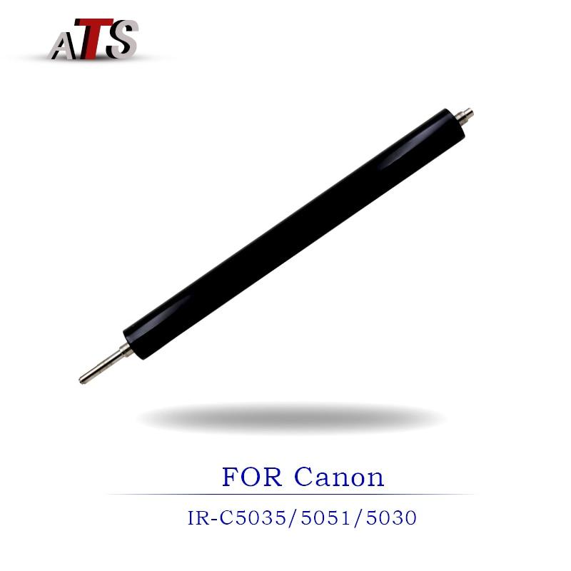 Lower Fuser Roller For Canon IRC 5035 C5051 C5030 Copier Parts IRC5035 IRC5051 IRC5030 Pressure Roller
