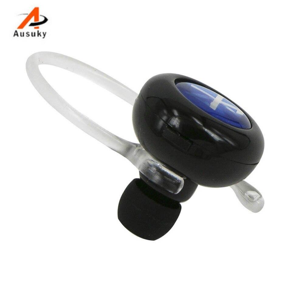 Ein ausuky 1 stücke wireless bluetooth 4,0 stereo kopfhörer mode - Tragbares Audio und Video