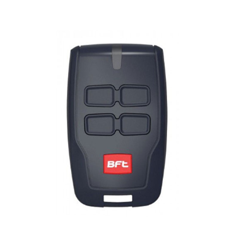 BFT MITTO B RCB04 Gate door Opener Hand Remote Control Rolling Code 433.92MHz bft mitto 02 04 rcb02 rcb04 garage door opener remote control replacement 433mhz rolling code
