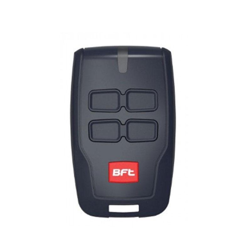 BFT MITTO B RCB04 Gate door Opener Hand Remote Control Rolling Code 433.92MHz for bft mitto b rcb04 gate door opener hand remote control rolling code 433 92mhz