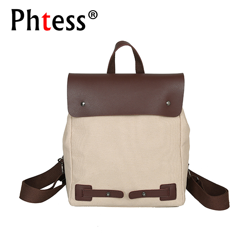 2018 Women Leather Backpacks Female Travel Shoulder Bags Sac a Dos School Backpacks For Girls Preppy Ladies Bagpack Mochilas New m0106 women canvas backpacks ladies shoulder school bag rucksack for girls travel backbag fashion bag bolsas mochilas sac a dos