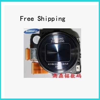 NEW 95% Digital Camera Repair Part for SAMSUNG EK-GC100 EK-GC110 GC100 GC110 GALAXY Lens Zoom Unit