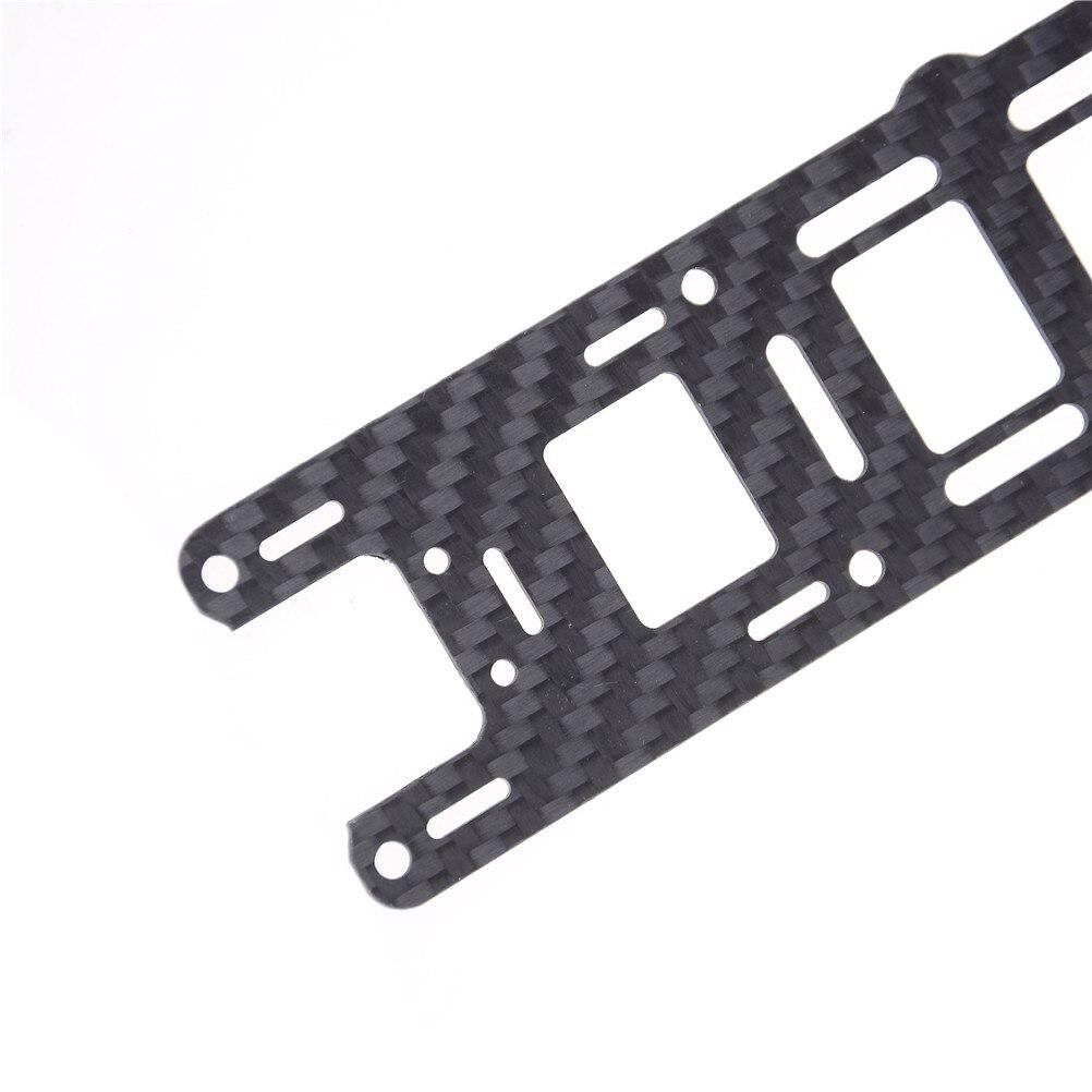 3K Full Carbon Fiber Upper Top Board for QAV180 QAV210 Mini Racing Quadcopter