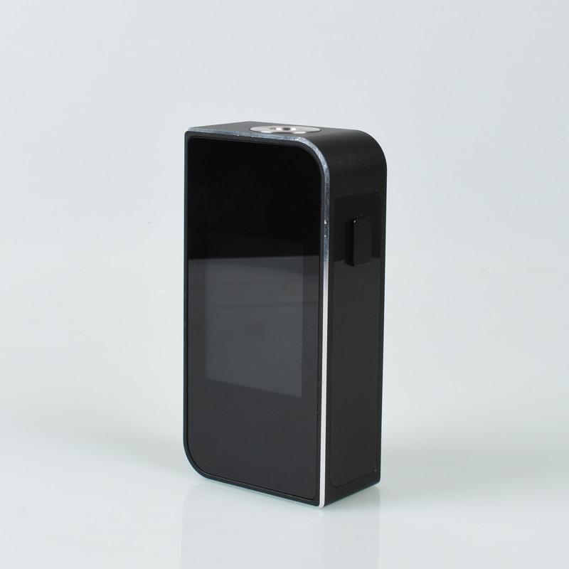 Original Sigelei T150 TC boîte MOD e cigarette 150 W boîte mod Vape mode écran tactile contrôle Support double 18650 batterie boîte mod - 3