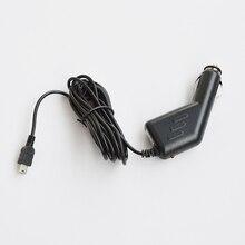 3.5เมตรความยาวมินิพอร์ตUSB Car Charger Adapterเดินทางผู้ผลิตไฟฟ้าเสียบสำหรับรถDVRยานพาหนะชาร์จ