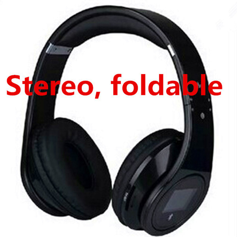 Foldable High Fidelity Surround Sound Noise Canceling Wireless Stereo Bluetooth energy card Headphone Game Headset With Mic original fashion bluedio t2 turbo wireless bluetooth 4 1 stereo headphone noise canceling headset with mic high bass quality