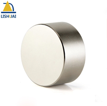 2pcs super powerful Dia 40mm x 20mm neodymium magnet 40×20 disc magnet rare earth NdFeB N35 magnets