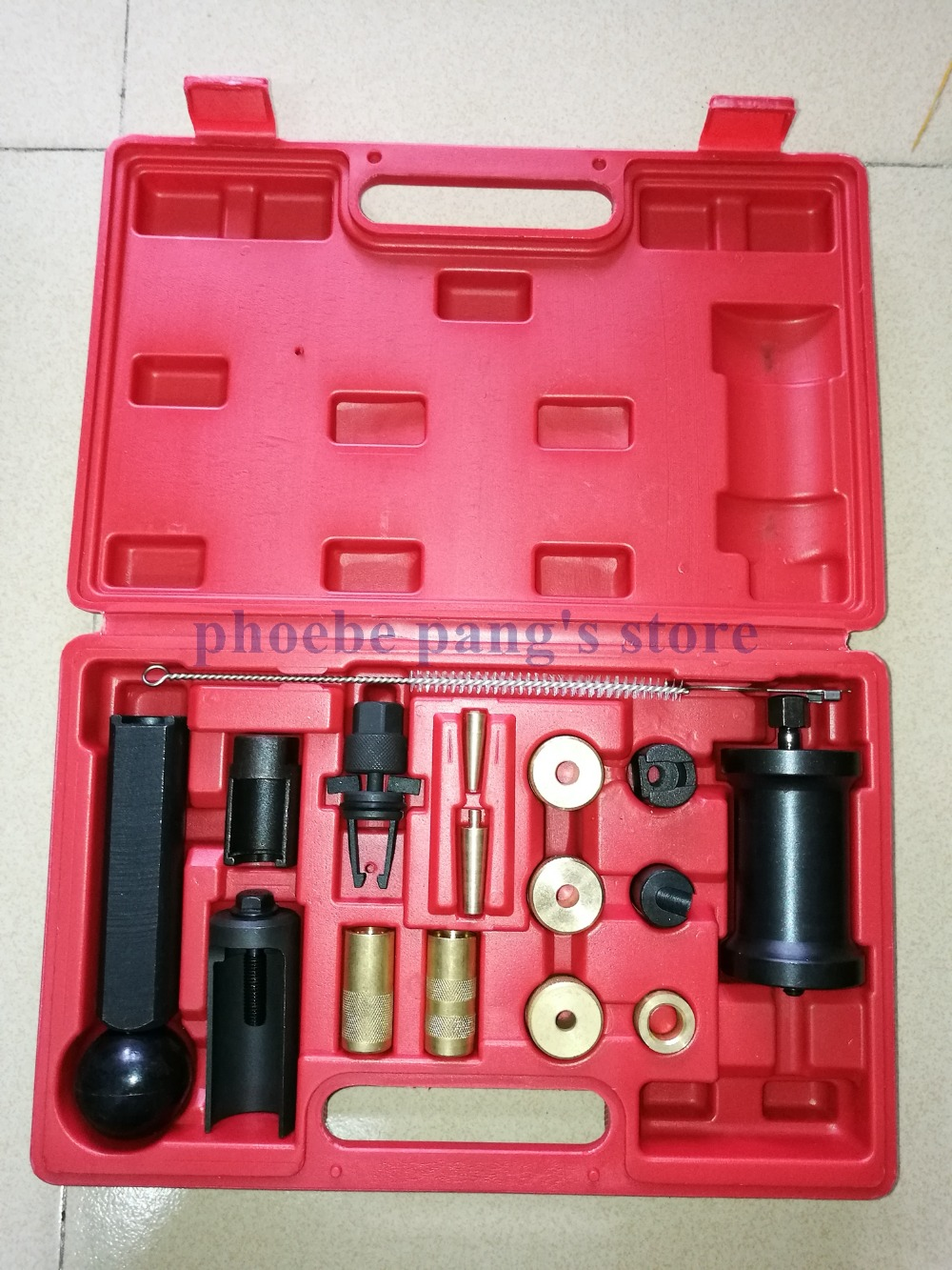 FSI Engine Fuel Injector Puller Oil Atomizer Sprayer Installation Removal  Tool Kit For VW For Audi Car Repair Tools on Aliexpress.com | Alibaba Group