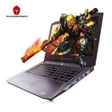 "Thunderobot st-r3 игровые ноутбуки intel core i7 6700hq nvidia gtx 965 м пк таблетки 14 ""1080 P 8 ГБ ram 512 ГБ ssd"