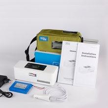 Контейнер для медицинских микро аптек Термоэлектрический охладитель