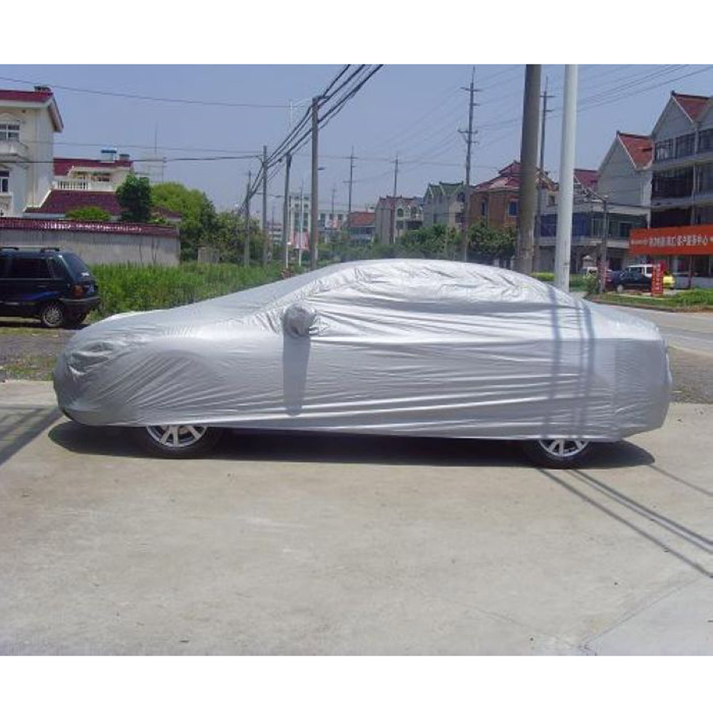 Full Car Cover Waterproof Indoor Outdoor Car Covers Atv Cover