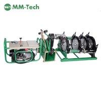 China fabricação de plástico máquina de solda