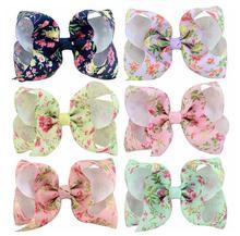 купить 30pcs  Free shipping Newest Fashion  Butterfly Fancy Bowknot Hair Pins по цене 2278.96 рублей