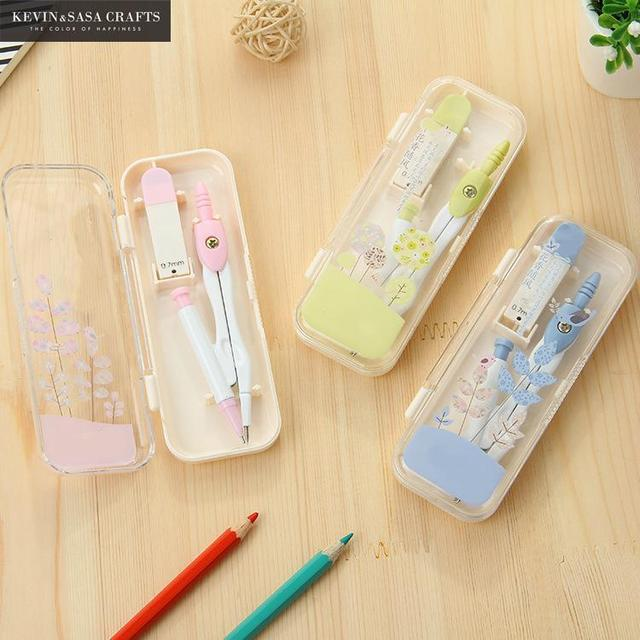 New School Stationery Set Student Cute School Tools Office Cute Learning Supplies  Luxury Office Supplies Office