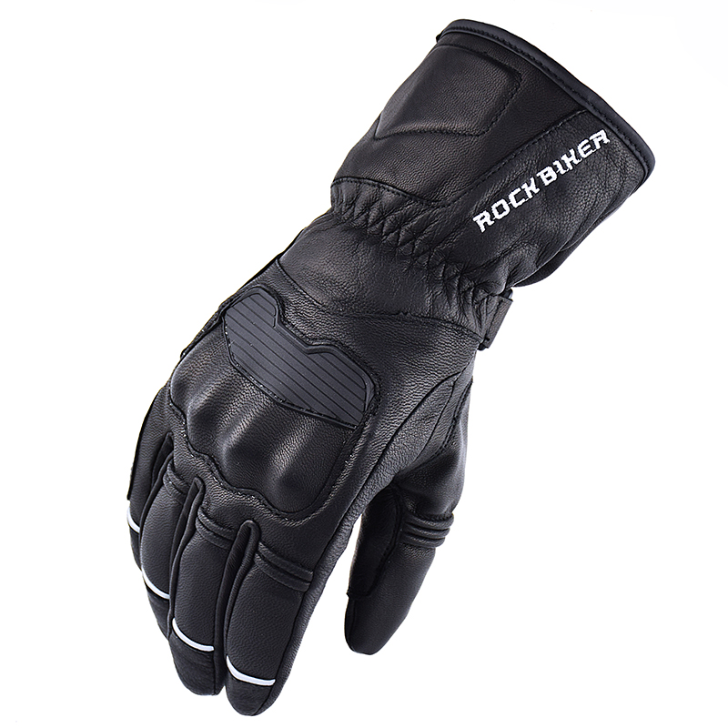 ROCK BIKER 2018 Revit winter warm waterproof gloves