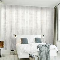 Custom Photo Wallpaper Roll Non Woven Wallpaper For Walls 3D White Modern Bedroom Sofa Background Wallcovering