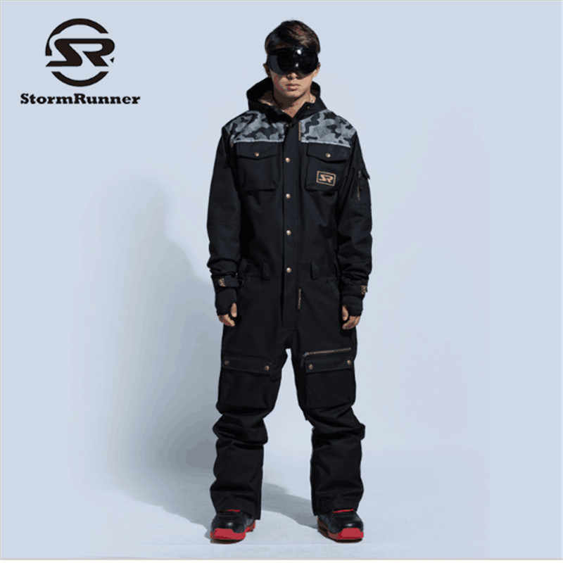NEW An Alpine Ski Suit for Men With Ski Suit, Russian jumpsuit, Snow Jacket And breathable Alpine Ski Suit men ski suits