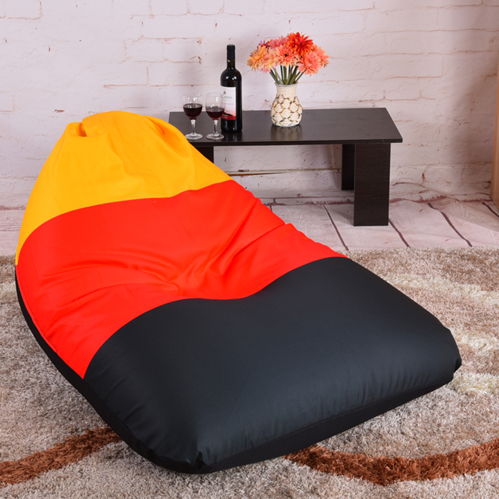 Pleasing Us 55 0 Levmoon Beanbag Sofa Chair Germany Flag Seat Zac Bean Bag Bed Cover Without Filling Indoor Beanbags In Living Room Sofas From Furniture On Creativecarmelina Interior Chair Design Creativecarmelinacom