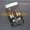 IC ТЕСТ FBGA130-TYx (B)-OT-N4 тест гнездо FBGA130 BGA130 8X9 IC тест гнездо