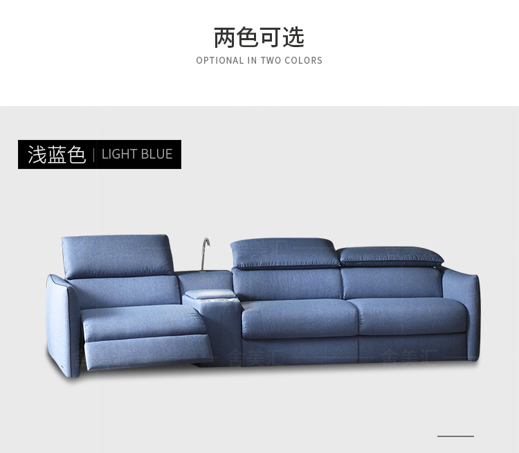 Swell Us 854 05 5 Off Living Room Sofa Set 4 Seater Sofa Recliner Electrical Couch Linen Fabric Cloth Sectional Sofas Muebles De Sala Moveis Para Casa In Pabps2019 Chair Design Images Pabps2019Com