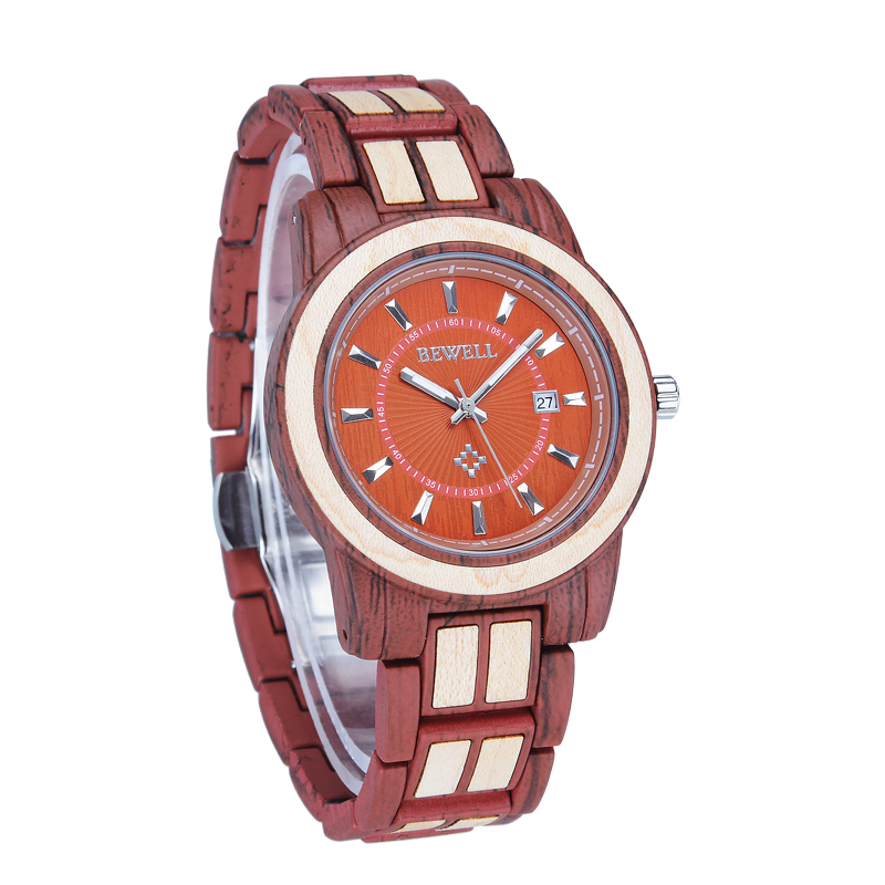 women-wood-watch