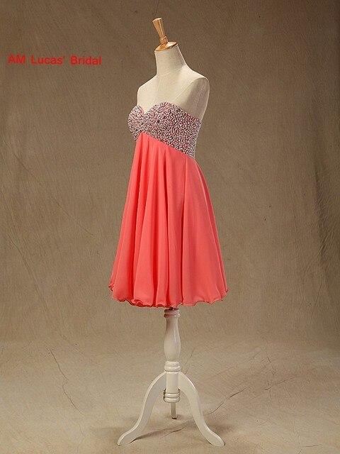 Homecoming Dresses Lace Up 8th Grade Prom Dresses Sweet 16 Junior Graduation Vestido De Festa Curto 1
