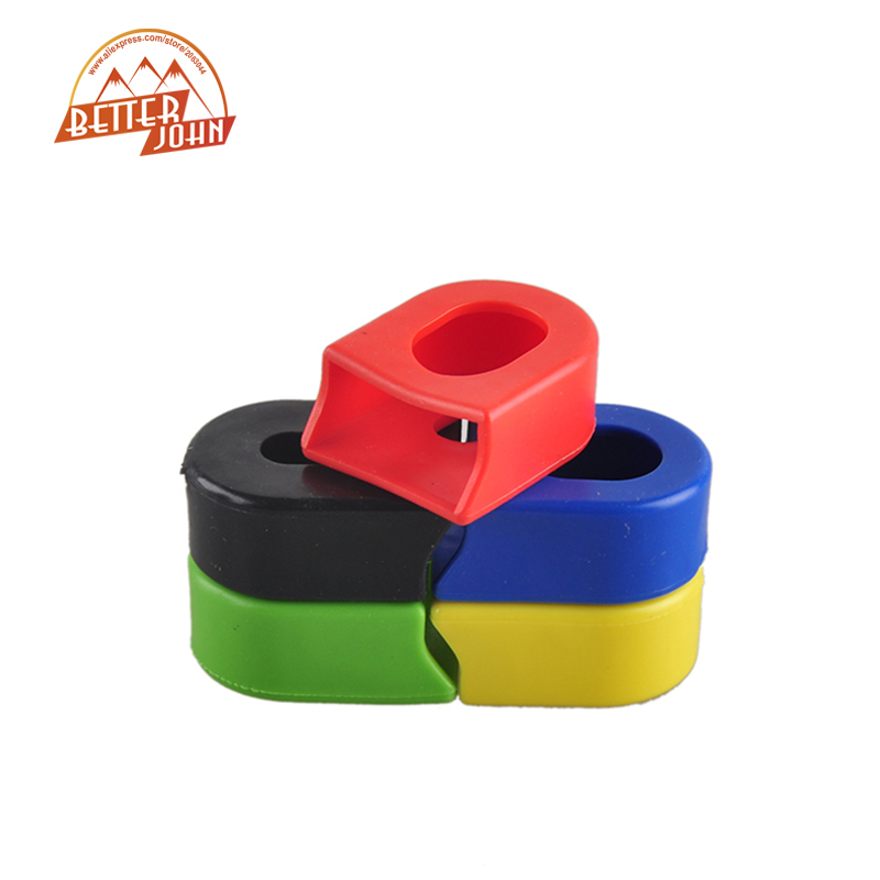 1Pair Mountain Bike Road Bicycle Cycling Crankset Crank Protective Sleeve Co Nz