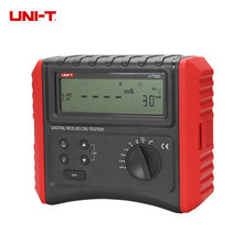 UNI-T UT585 Digital RCD Leakage Protection Switch Tester