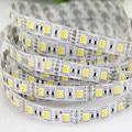 5050 / 5025 LED Strip Double Color LED Chips DC12V Flexible LED Light Warm White + Cold White free ship