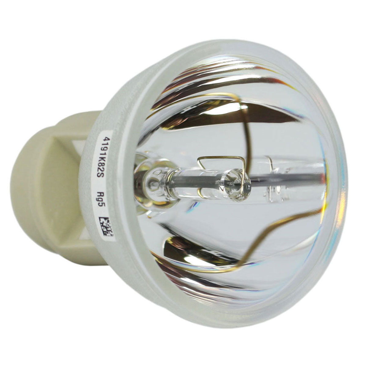 Compatible Bare Bulb NP36LP NP-36LP 100014091 for NEC NP-V302W NP-V302X V302W V302X Projector Lamp Bulb without housing монитор nec 30 multisync pa302w sv2 pa302w sv2