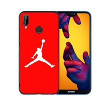 1740c5987792a2 Sport Fly Jordan Case For Mate 10 Lite P9 Lite mini Silicone Soft Cases For Huawei  Mate 10 Lite P9 Lite mini Full Protection