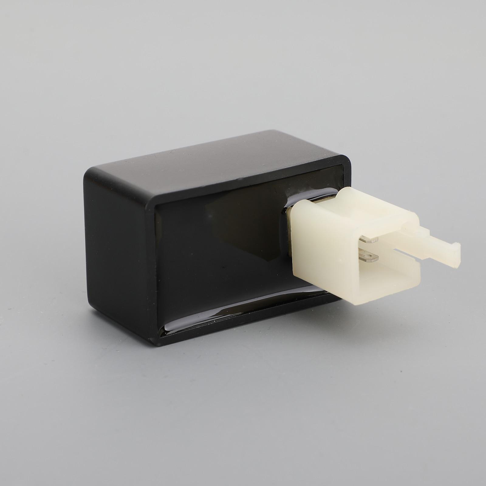 Areyourshop rel/é de corte de combustible para H-O-N-D-A CBR VFR VT NT PC VTX 600 650 750 1100 36100-MN4-008