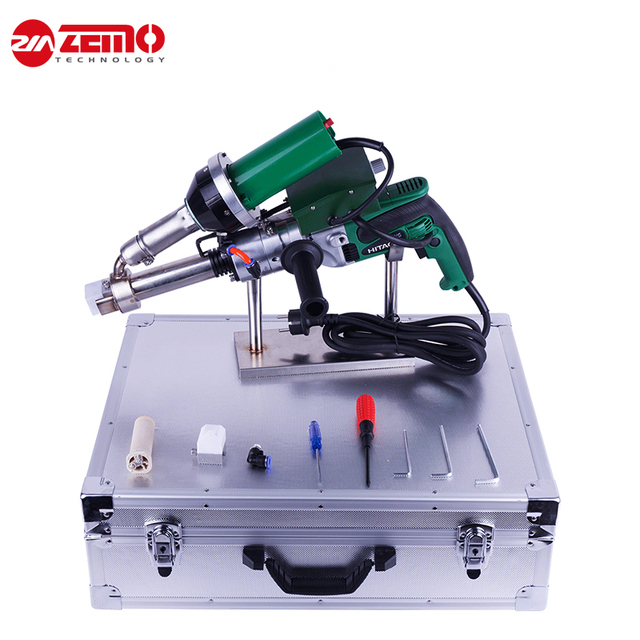 HDPE Extrusion Welding Machine  SMD-NS600A 1